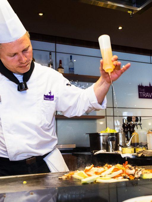 Mi a séf és szakács közötti különbség? A cikk választ ad rá.